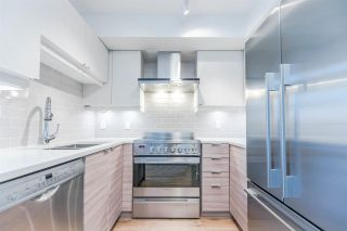 """Photo 4: 602 1238 RICHARDS Street in Vancouver: Yaletown Condo for sale in """"METROPOLIS"""" (Vancouver West)  : MLS®# R2293908"""