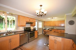 Photo 37: 480 GREENWAY AV in North Vancouver: Upper Delbrook House for sale : MLS®# V1003304