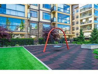 """Photo 21: 509 8067 207 Street in Langley: Willoughby Heights Condo for sale in """"Yorkson Parkside 1"""" : MLS®# R2580109"""
