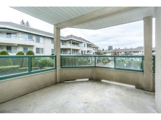 """Photo 19: 245 2451 GLADWIN Road in Abbotsford: Abbotsford West Condo for sale in """"Centennial Court"""" : MLS®# R2337024"""