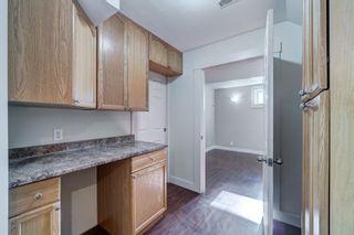 Photo 34: 4 136 Bow Ridge Drive: Cochrane Row/Townhouse for sale : MLS®# A1116097