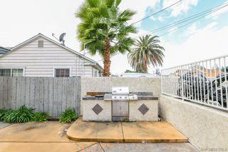 Photo 28: EL CAJON Condo for sale : 2 bedrooms : 1491 Peach Ave #7