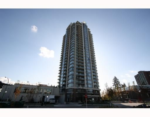 "Photo 1: Photos: 2404 7328 ARCOLA Street in Burnaby: Highgate Condo for sale in ""ESPIRT"" (Burnaby South)  : MLS®# V792621"