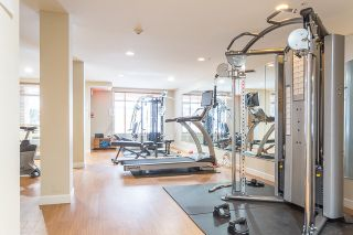 "Photo 14: 323 8288 207A Street in Langley: Willoughby Heights Condo for sale in ""YORKSON CREEK"" : MLS®# R2137287"