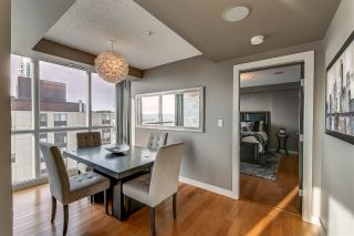 Photo 13: #1502 10046 117 ST NW in Edmonton: Zone 12 Condo for sale : MLS®# E4225099