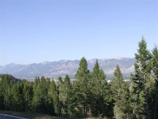 Photo 4: Lot 21 PINERIDGE MOUNTAIN PLACE in Invermere: Vacant Land for sale : MLS®# 2458247