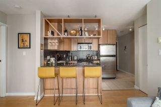 """Photo 6: 1204 1010 RICHARDS Street in Vancouver: Yaletown Condo for sale in """"THE GALLERY"""" (Vancouver West)  : MLS®# R2115670"""