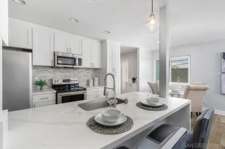 Photo 5: CITY HEIGHTS Condo for sale : 2 bedrooms : 4230 Copeland Ave #7 in San Diego