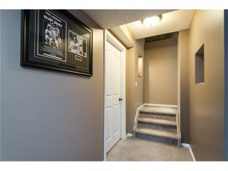 Photo 27: 1718 THORBURN Drive SE: Airdrie House for sale : MLS®# C4096360