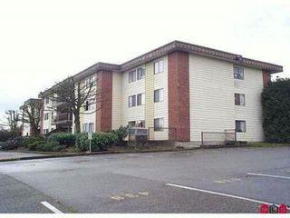 Photo 11: 431 1909 SALTON ROAD in Abbotsford: Central Abbotsford Condo for sale : MLS®# R2097693
