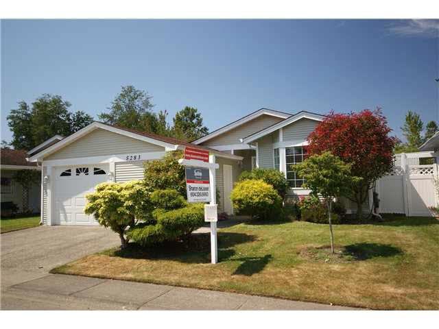Main Photo: 5283 REGATTA WAY in : Neilsen Grove House for sale (Ladner)  : MLS®# V960589