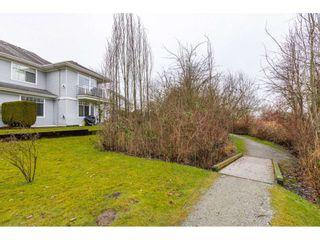 """Photo 31: 37 5708 208 Street in Langley: Langley City Townhouse for sale in """"Bridle Run"""" : MLS®# R2533502"""