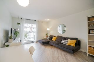 "Photo 2: 106 2023 FRANKLIN Street in Vancouver: Hastings Condo for sale in ""Leslie Point"" (Vancouver East)  : MLS®# R2557576"