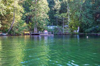 "Photo 14: 106 7101 SAKINAW WOODS Drive in Pender Harbour: Pender Harbour Egmont Land for sale in ""Sakinaw Lake"" (Sunshine Coast)  : MLS®# R2188043"