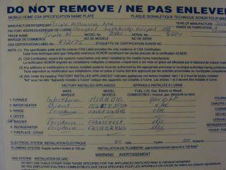 Photo 14: 43 240 G & M ROAD in : South Kamloops Manufactured Home/Prefab for sale (Kamloops)  : MLS®# 131996