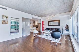 Photo 2: 406 75 Portland Street in Toronto: Waterfront Communities C1 Condo for lease (Toronto C01)  : MLS®# C3880169