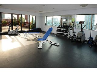 """Photo 17: 1208 1177 HORNBY Street in Vancouver: Downtown VW Condo for sale in """"LONDON PLACE"""" (Vancouver West)  : MLS®# V1107050"""
