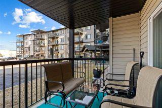 Photo 22: 123 5951 165 Avenue in Edmonton: Zone 03 Condo for sale : MLS®# E4237433