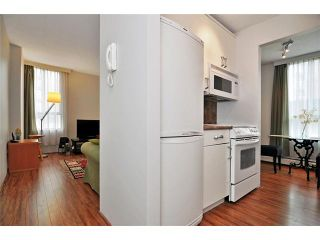"""Photo 8: # 307 1720 BARCLAY ST in Vancouver: West End VW Condo for sale in """"LANCASTER GATE"""" (Vancouver West)  : MLS®# V891431"""