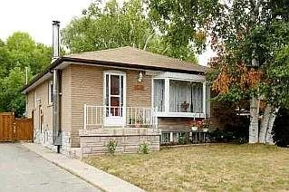 Main Photo: TOYNBEE TR in TORONTO: Freehold for sale