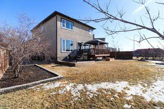 Photo 43: 168 Reg Wyatt Way in Winnipeg: Harbour View South Residential for sale (3J)  : MLS®# 202103161