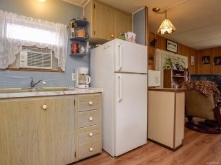 Photo 10: 1735 ARDEN ROAD in COURTENAY: CV Courtenay West Manufactured Home for sale (Comox Valley)  : MLS®# 812068