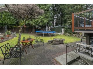 Photo 29: 838 DUNDONALD Drive in Port Moody: Glenayre House for sale : MLS®# R2554927