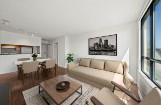 Photo 2: 802 5288 MELBOURNE Street in Vancouver: Collingwood VE Condo for sale (Vancouver East)  : MLS®# R2568972