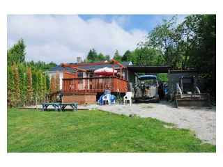 """Photo 21: 26568 100TH Avenue in Maple Ridge: Thornhill House for sale in """"THORNHILL"""" : MLS®# V918491"""