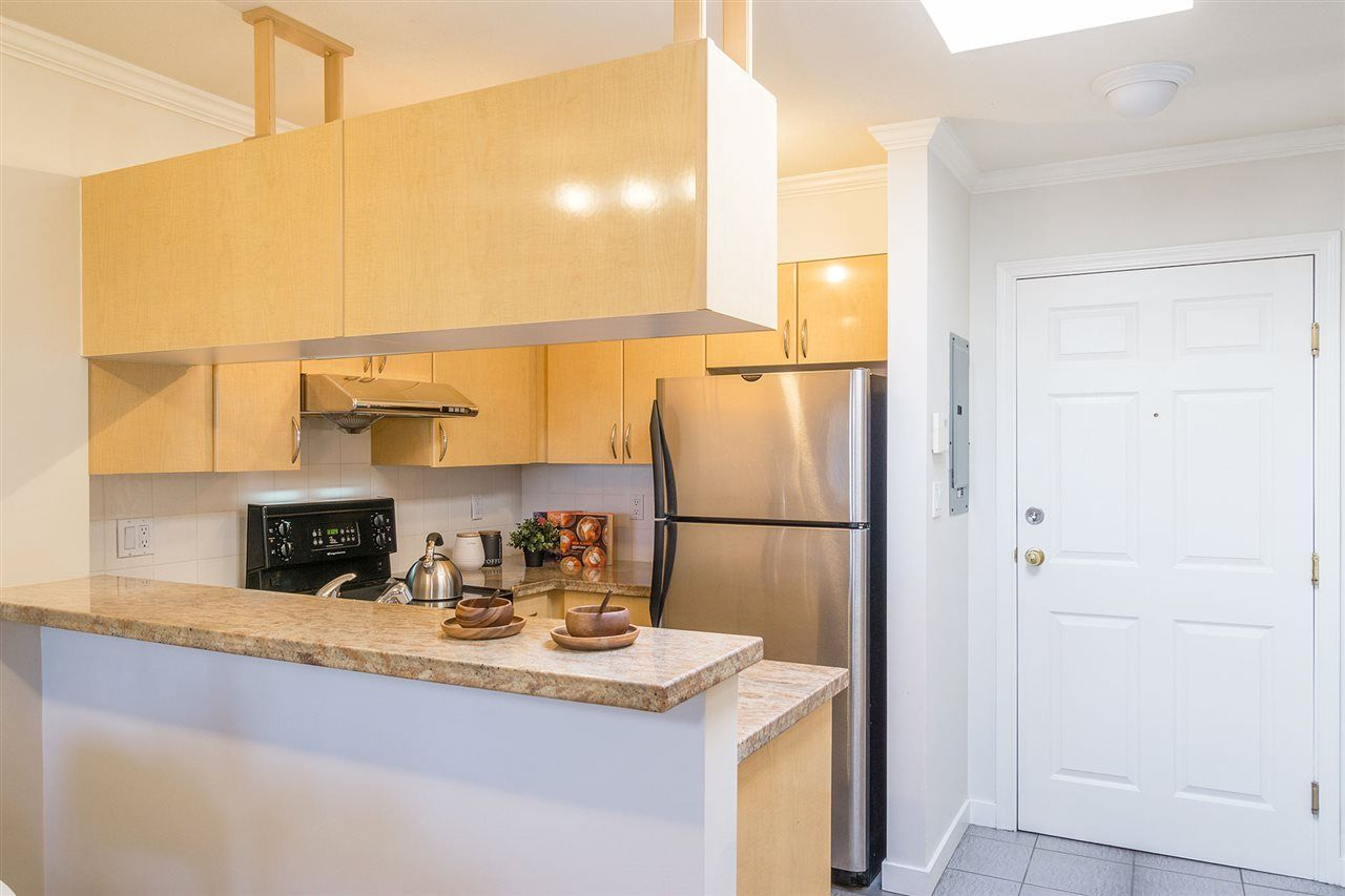 Photo 2: Photos: PH2 1503 W 66TH AVENUE in Vancouver: S.W. Marine Condo for sale (Vancouver West)  : MLS®# R2313691