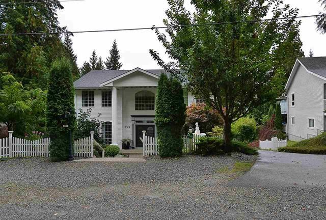 Photo 9: Photos: 559 GOODWIN Road in Gibsons: Gibsons & Area House for sale (Sunshine Coast)  : MLS®# R2204883