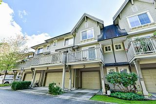 Photo 1: 54 8415 CUMBERLAND PLACE in Burnaby: The Crest Townhouse for sale (Burnaby East)  : MLS®# R2220013