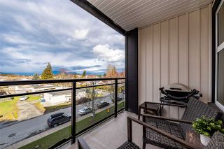 """Photo 17: 312 45640 ALMA Avenue in Chilliwack: Vedder S Watson-Promontory Condo for sale in """"AMEERA PLACE"""" (Sardis)  : MLS®# R2437025"""