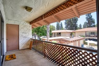 Photo 21: MISSION VALLEY Condo for sale : 2 bedrooms : 6069 Rancho Mission Road #202 in San Diego