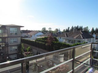 """Photo 7: 405 30525 CARDINAL Avenue in Abbotsford: Abbotsford West Condo for sale in """"Tamarind Westside"""" : MLS®# R2170805"""