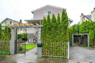 Photo 1: 2695 MCBRIDE Avenue in Surrey: Crescent Bch Ocean Pk. House for sale (South Surrey White Rock)  : MLS®# R2571973