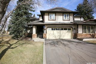 Photo 2: 336 Avon Drive in Regina: Gardiner Park Residential for sale : MLS®# SK849547