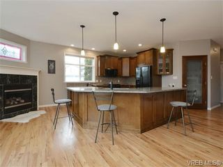 Photo 8: 3420 Mary Anne Cres in VICTORIA: Co Triangle House for sale (Colwood)  : MLS®# 723824