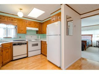 """Photo 10: 3 4426 232 Street in Langley: Salmon River Manufactured Home for sale in """"WESTFIELD COURT"""" : MLS®# R2479123"""