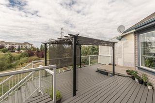 Photo 32: 408 86 Street in Edmonton: Zone 53 House for sale : MLS®# E4261895