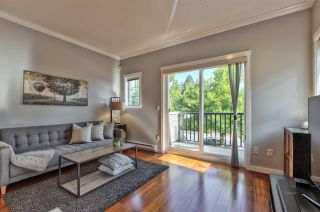 Photo 3: 24 4288 SARDIS STREET in Burnaby: Central Park BS Townhouse for sale (Burnaby South)  : MLS®# R2473187