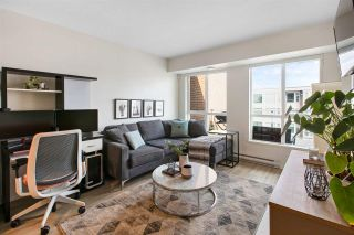 """Photo 7: 513 2888 E 2ND Avenue in Vancouver: Renfrew VE Condo for sale in """"SESAME"""" (Vancouver East)  : MLS®# R2558241"""