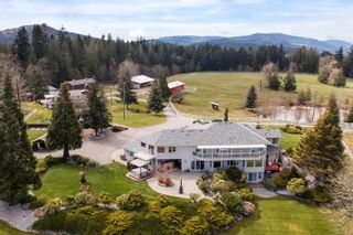 Photo 23: 1358 Freeman Rd in : ML Cobble Hill House for sale (Malahat & Area)  : MLS®# 872738