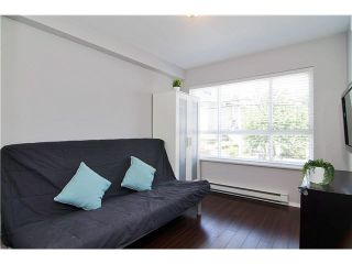 """Photo 8: 310 3939 HASTINGS Street in Burnaby: Vancouver Heights Condo for sale in """"THE SIENNA"""" (Burnaby North)  : MLS®# V1129196"""