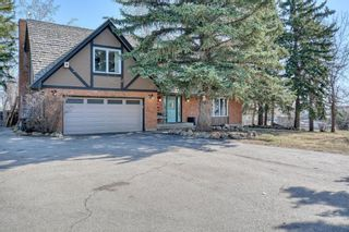 Photo 2: 116 Pine Creek Road: Rural Foothills County Detached for sale : MLS®# A1091741