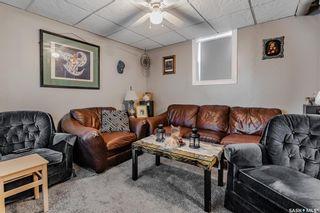 Photo 13: 819 H Avenue North in Saskatoon: Westmount Residential for sale : MLS®# SK852925