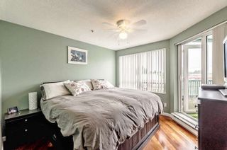 """Photo 12: A424 2099 LOUGHEED Highway in Port Coquitlam: Glenwood PQ Condo for sale in """"SHAUGHNESSY SQUARE"""" : MLS®# R2180378"""