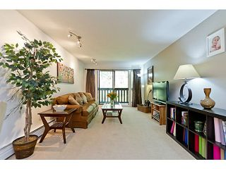 """Photo 3: # 37 1825 PURCELL WY in North Vancouver: Lynnmour Condo for sale in """"LYNNMOUR SOUTH"""" : MLS®# V999006"""