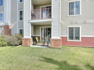 Photo 36: 107 9 Country Village Bay NE in Calgary: Country Hills Apartment for sale : MLS®# A1106185