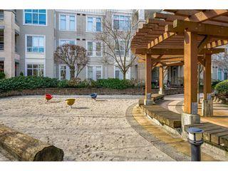 Photo 32: 412 15436 31 Avenue in Surrey: Grandview Surrey Condo for sale (South Surrey White Rock)  : MLS®# R2548988